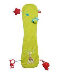 Игрушки для малышей Sophie LA Girafe