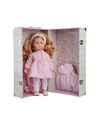 Куклы и мягкие игрушки Petitcollin
