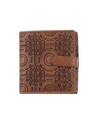 Бумажник Jamin Puech