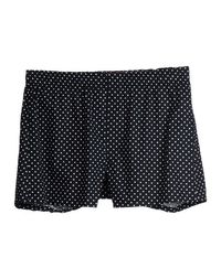 Боксеры Moschino Underwear