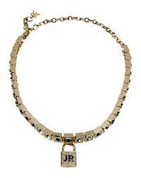 Ожерелье John Richmond