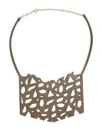 Ожерелье Oblique