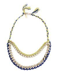 Ожерелье LIU •JO