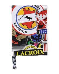Записная книжка Christian Lacroix