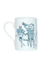 Для чая и кофе Domestic