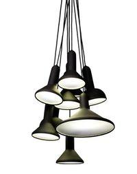 Подвесная лампа Established &; Sons