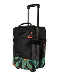 Чемодан/сумка на колесиках Quiksilver