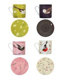 Для чая и кофе Magpie
