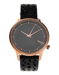 Наручные часы Komono