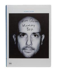 Книга об искусстве Marc Quinn