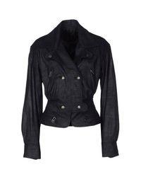 Верхняя одежда из кожи Karl Lagerfeld
