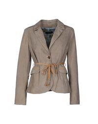 Верхняя одежда из кожи Mademoiselle Venise