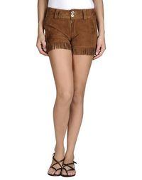 Кожаные брюки Simonetta Ravizza