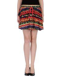 Мини-юбка Lavand.