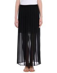 Длинная юбка 8