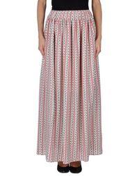 Длинная юбка Tshirterie