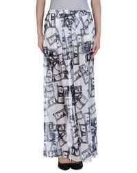 Длинная юбка Andy Warhol BY Pepe Jeans