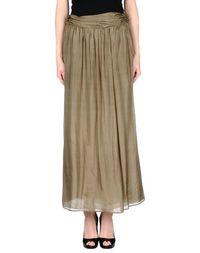 Длинная юбка E GÓ