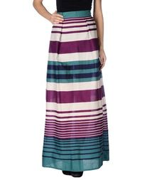 Длинная юбка Mary Jane