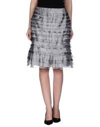 Юбка до колена Pastore Couture
