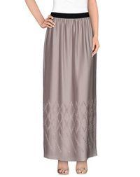 Длинная юбка Axelle DE Soie