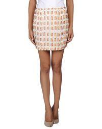 Мини-юбка Antik Batik