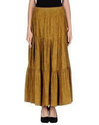 Длинная юбка Salvatore Ferragamo