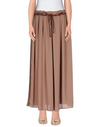 Длинная юбка Jovonna