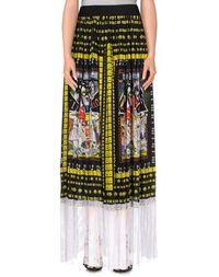 Длинная юбка Leitmotiv