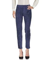 Повседневные брюки Couture DU Cuir