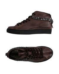 Высокие кеды и кроссовки Antonio Fagnani