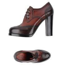 Обувь на шнурках Santoni Rose