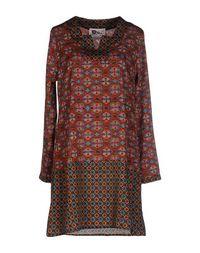 Короткое платье Peace AND Love BY Calao