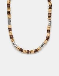 Ожерелье из бусин Classics 77 Crusade - Мульти