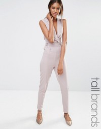 Комбинезон Missguided Tall - Серый