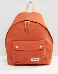 Eastpak Superb Padded Pak R Cotton Backpack - Медный