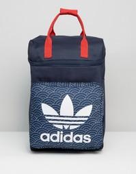 Классический рюкзак adidas Originals Budo - Синий