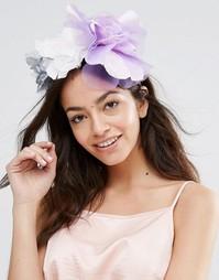 Повязка на голову с цветами Johnny Loves Rosie Gracie - Мульти