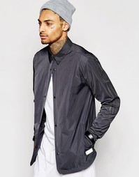Тренерская куртка adidas Originals AJ7261 - Черный