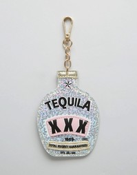 Кольцо для ключей Skinnydip Tequila - Мульти