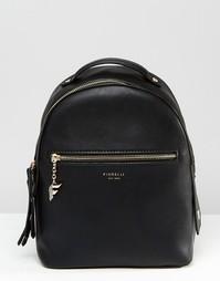 Мини-рюкзак с карманом на молнии Fiorelli Anouk - Anouk black
