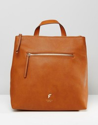 Рюкзак Fiorelli Florence Minimal - Светло-коричневый