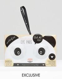 Охлаждающая маска для глаз Oh K! - Маска для глаз Beauty Extras