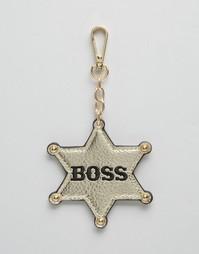 Кольцо для ключей Skinnydip Boss - Мульти