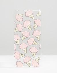 Чехол для iPhone 6/6s с принтом мороженного Skinnydip - Мульти