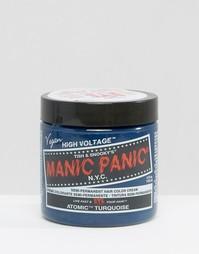 Крем-краска для волос временного действия Manic Panic NYC Classic - Cl