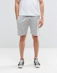 Трикотажные шорты Brave Soul - Серый