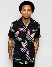 Рубашка с короткими рукавами adidas Originals X Pharrell AO2986