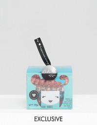 Спиральные резинки для волос Oh K! - Резинки для волос Beauty Extras