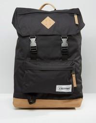 Черный рюкзак Eastpak Rowlo - Черный